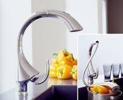 grohe k4 kitchen faucet usd 858 39 germany grohe grohe33782sd0 stainless steel k4 pull