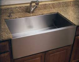 stainless steel apron sink stainless steel farmhouse sink a must when we redo the kitchen