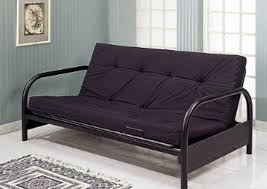futon metal sofa bed metal futon sofa bed furniture favourites