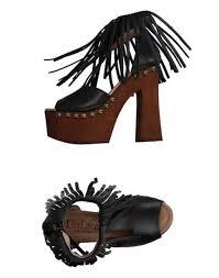 designer schuhe sale unlace designer schuhe sale sandalen schwarz