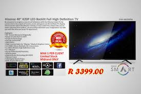 best tv deals for black friday 2016 the best black friday tv deals in south africa