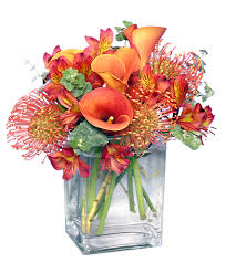flower arrangements burnt flower arrangement vase arrangements flower shop