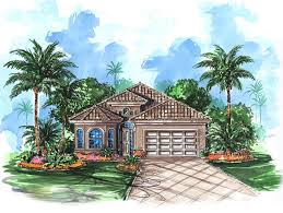 award winning luxury house plan 33518eb florida mediterranean