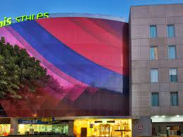 hotel in mexico city ibis styles mexico zona rosa