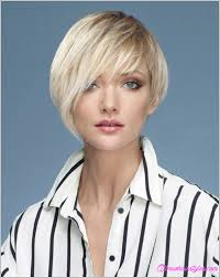 a symetric hair cut round face short asymmetrical haircuts for round faces all new hairstyles