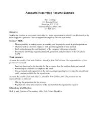 Cover Letter For Job Resume by Cover Letter Sample Resume For Accountant Position Sample Resume