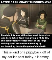 Memes After Dark - 25 best memes about avatar the legend of korra avatar the