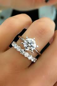 wedding ring sets 30 beautiful wedding ring sets for your girl oh so