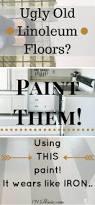 painting kitchen best 25 painted kitchen floors ideas on pinterest blue kitchen