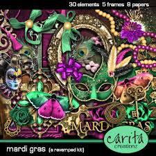 mardi gras picture frame leatherandlaceads mardi gras free cluster frame