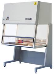 Class 2 Microbiological Safety Cabinet Holten Safe 2010 Class Ii Cabinet From Thermo Fisher Scientific