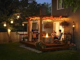 Backyard Pergola Ideas Outdoor Pergola Lighting Ideas Backyard Pinterest Pergolas