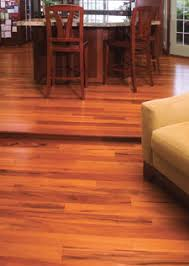 finding the best window treatment to accent your wood floors