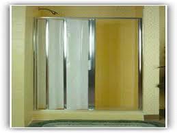 Folding Shower Doors by Folding Shower Door Christmas Lights Decoration