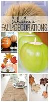 How To Decorate Your House For Fall - fabulous fall decorations my life and kids