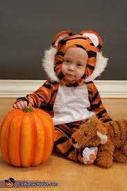 Baby Tiger Halloween Costume Tiger Halloween Costume Babies