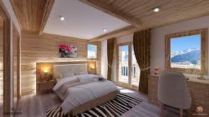 Deco Montagne Chalet Chambre Deco Chambre Chalet Montagne Les Fermes Marie Hotel Et