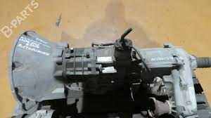 manual gearbox jeep grand cherokee ii wj wg 2 7 crd 4x4 27106