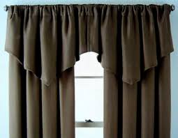 curtains mercato jcpenney curtains valances and drapes in red for