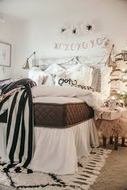 girls christmas bedroom makeover u2014 house of five