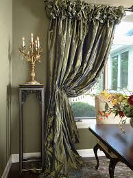 Modern Curtains For Dining Room Top  Best Dining Room Curtains - Dining room curtains