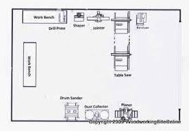 wood shop floor plans house plans u0026 home designs