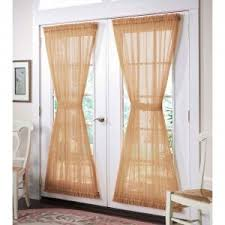 Amazon Door Curtains Click Here To Shop For French Door Curtain Panels At Amazon Com