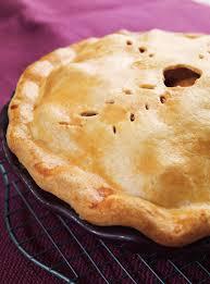 cuisine tarte aux pommes tarte aux pommes classique ricardo