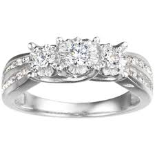 cheap his and hers wedding bands wedding rings wedding ring trio sets his and hers wedding bands