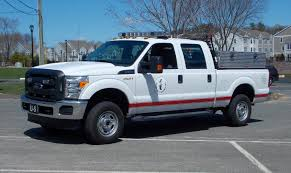 Ford F350 Service Truck - apparatus stony hill volunteer fire department bethel ct
