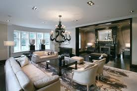 Black Chandelier Dining Room A Black Chandelier For Dramatic Look In Any Room Www