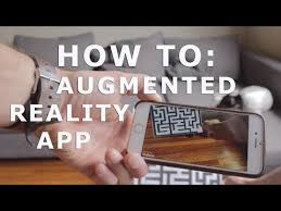 android studio vuforia tutorial augmented reality tutorial for beginners with vuforia and unity 3d