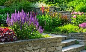 Garden Pics Ideas Sloping Garden Landscaping Ideas 15 Excellent Sloped Garden Ideas