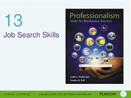 13 search skills ppt