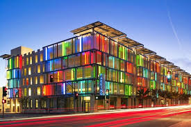 Colorful Building | the most colorful buildings in the world huffpost