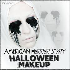 American Horror Story Halloween Costumes American Horror Story Halloween Makeup Creepiest Costume