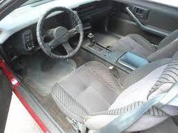 camaro berlinetta for sale 1984 chevrolet camaro berlinetta for sale in staunton illinois