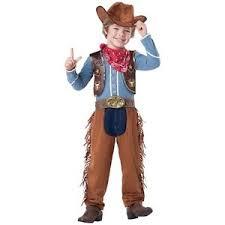 Kids Cowgirl Halloween Costume Cowboy Costume Toddler Kids Western Halloween Fancy Dress Ebay