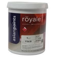 tractor emulsion shyne paint at rs 2550 piece emulsion paints