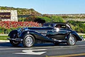 the ten most beautiful cars of the 1930s the h a m b