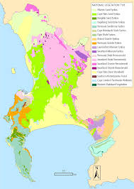Cape Horn Map Biodiversity Of Cape Town Wikipedia