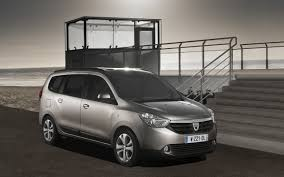 renault mpv might launch dacia lodgy based mpv in india by 2014