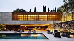 stunning minimalist modern contemporary luxury residence in são