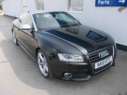 2010 audi a5 cabriolet used 2010 audi a5 convertible 2 0 tdi s line diesel for sale in
