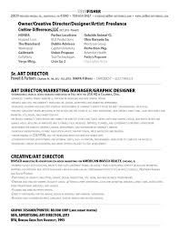 Programmers Resume Resume U2013 Cre8ive Differences Llc
