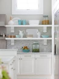Open Shelves Kitchen Design Ideas by 55 Best Kitchen Open Shelves Images On Pinterest Open Shelves