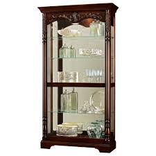 Curio Cabinets Ebay Corner Curio Cabinet For Kitchen Tags 35 Frightening Corner