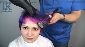 theo knoop new hair today short video a hairstyle to be seen with eveline by theo knoop