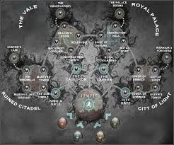 black temple map temple basics prince of guide gamepressure com