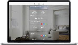 4ie smart wifi thermostat warmup smart